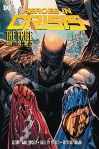 Heroes In Crisis | The Price & Other Stories TP
