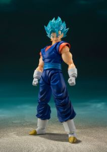 Super Saiyan God Super Saiyan Vegito | Dragon Ball Super Action Figure | S.H. Figuarts