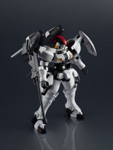 Tallgeese | Mobile Suit Gundam Wing Action Figure OZ-00MS | Gundam Universe