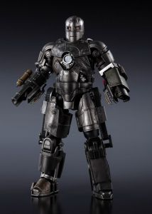 Iron Man Mk 1 (Birth of Iron Man) | Iron Man | S.H. Figuarts Action Figure