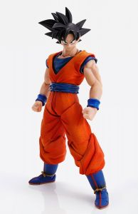 Son Goku 1:9 Scale Action Figure | Dragon Ball Z | Imagination Works | Tamashii Nations