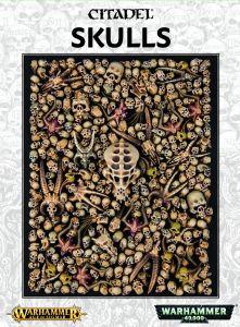 Skulls   Warhammer   Citadel