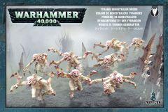 Tyranid Genestealer Brood - Warhammer 40,000