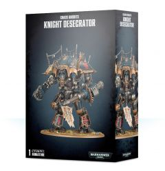 Knight Desecrator | Chaos Knights | Warhammer 40,000