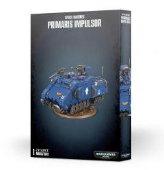 Primaris Impulsor - Space Marines - Warhammer 40,000