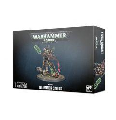Illuminor Szeras - Necrons - Warhammer 40,000