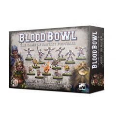 Middenheim Maulers - Blood Bowl Team