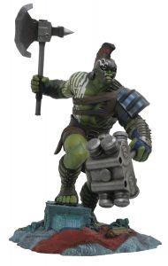 Marvel Gallery Deluxe Thor Ragnarok Hulk PVC Statue