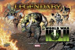 World War Hulk   Marvel Legendary Expansion