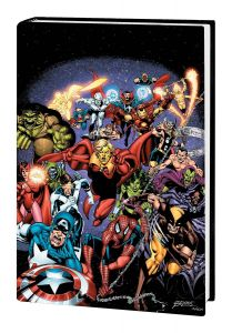 Infinity Gauntlet - Marvel Select - HC