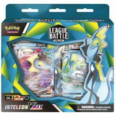 Inteleon VMAX League Battle Deck | Pokemon TCG