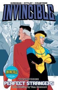 Invincible Vol 03: Perfect Strangers TP