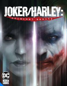 Joker Harley | Criminal Sanity HC