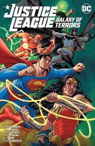 Justice League | Galaxy of Terrors TP