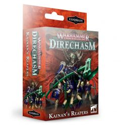 Kainan's Reapers   Warhammer Underworlds: Direchasm