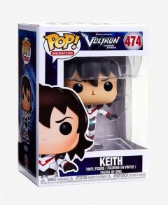 Keith | Voltron Legendary Defender | POP! Vinyl Figure