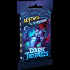 Dark Tidings Archon Deck | KeyForge