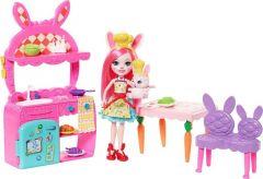 Enchantimals Kitchen Fun Playset