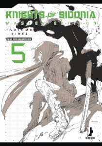 Knights of Sidonia Vol 05: Master Edition TP