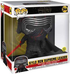 "Kylo Ren Supreme Leader - Supersized 10"" POP Vinyl"