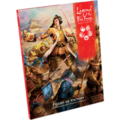 Fields of Victory | Legend of the Five Rings RPG
