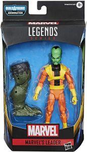 """Gamerverse Leader - Marvel Legends Series 6"""" Figure"""