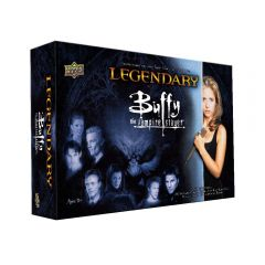 Legendary: Buffy The Vampire Slayer Core Game
