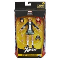 "Stepford Cuckoo | X-Men | 6"" Scale Marvel Legends Series Action Figure"