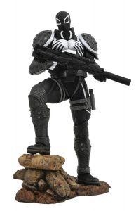 Agent Venom | Venom | Marvel Gallery PVC Statue