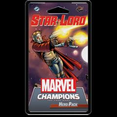 Star-Lord Hero Pack | Marvel Champions LCG