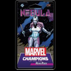 Nebula Hero Pack   Marvel Champions
