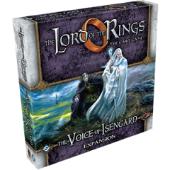 The Voice Of Isengard Expansion - LOTR LCG