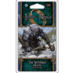 The Withered Heath Adventure Pack - LOTR LCG