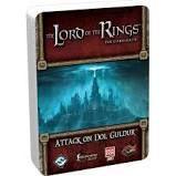 Attack On Dol Guldur - LOTR LCG