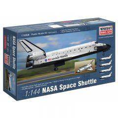 NASA Shuttle1:144 ModelKit