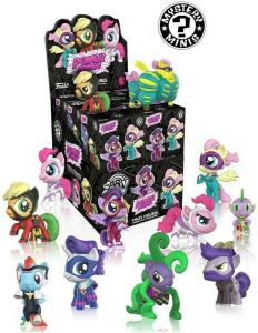 My Little Pony Power Ponies | Mystery Minis | Funko