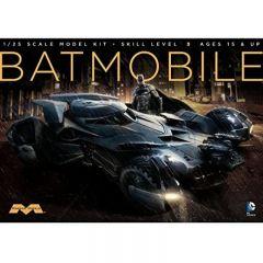 Batmobile | BvS The Dawn of Justice 1:25 Model Kit | Moebius Models