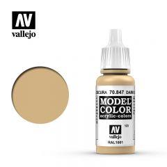 Dark Sand   Vallejo Model Color