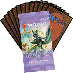 Modern Horizons 2 Set Booster Pack | Magic: The Gathering