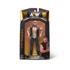 Jon Moxley - Unrivalled Collection Series 2 - AEW Action Figure