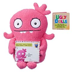 Moxy | Hasbro Sincerely Ugly Dolls Yours Truly Stuffed Plush Toy