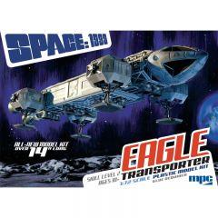 Space: 1999 Eagle Transporter - 1:72 Model Kit