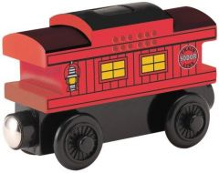 Musical Carriage Thomas & Friends Wooden Railway