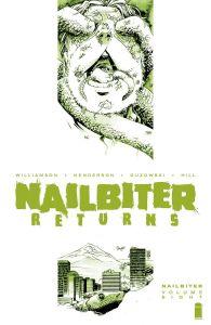 Nailbiter Vol 08 | Nailbiter Returns TP