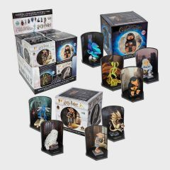 Magical Creatures Mystery Box   Harry Potter   Noble Collection