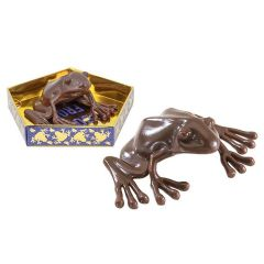 Chocolate Frog - Harry Potter Noble Collection - CDU
