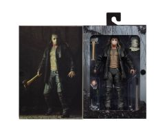 Jason Vorhees | Friday the 13th (2009) | Ultimate Action Figure | NECA