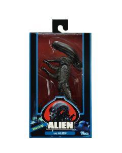 Classic Big Chap | Xenomorph | Alien 40th Anniversary Wave 3 Action Figure | NECA