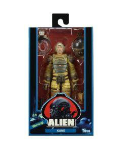 Kane | Alien 40th Anniversary Wave 3 Action Figure | NECA