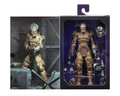 Predator Emissary #2   The Predator   Ultimate Action Figure   NECA